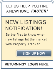 Find a New Home Faster with Property Tracker